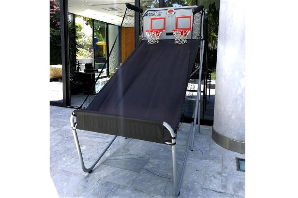 Mini basket 04 by airgame