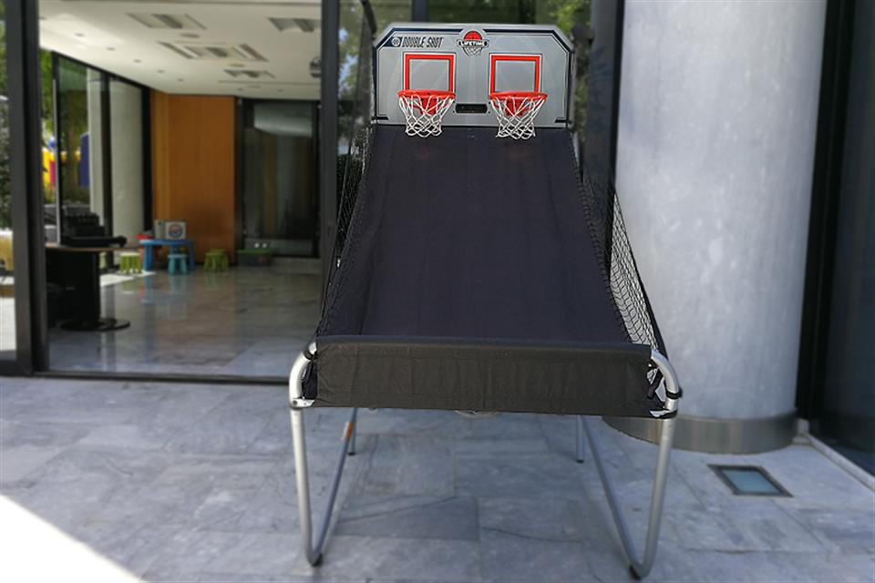 Mini Basket  by airgame