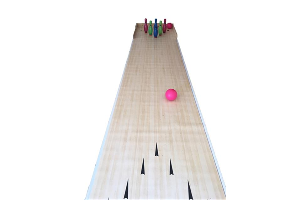 Mini Bowling by airgame