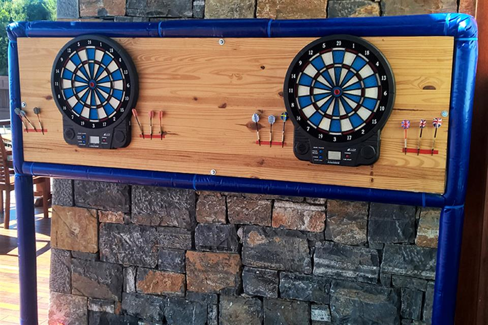 Darts by airgame