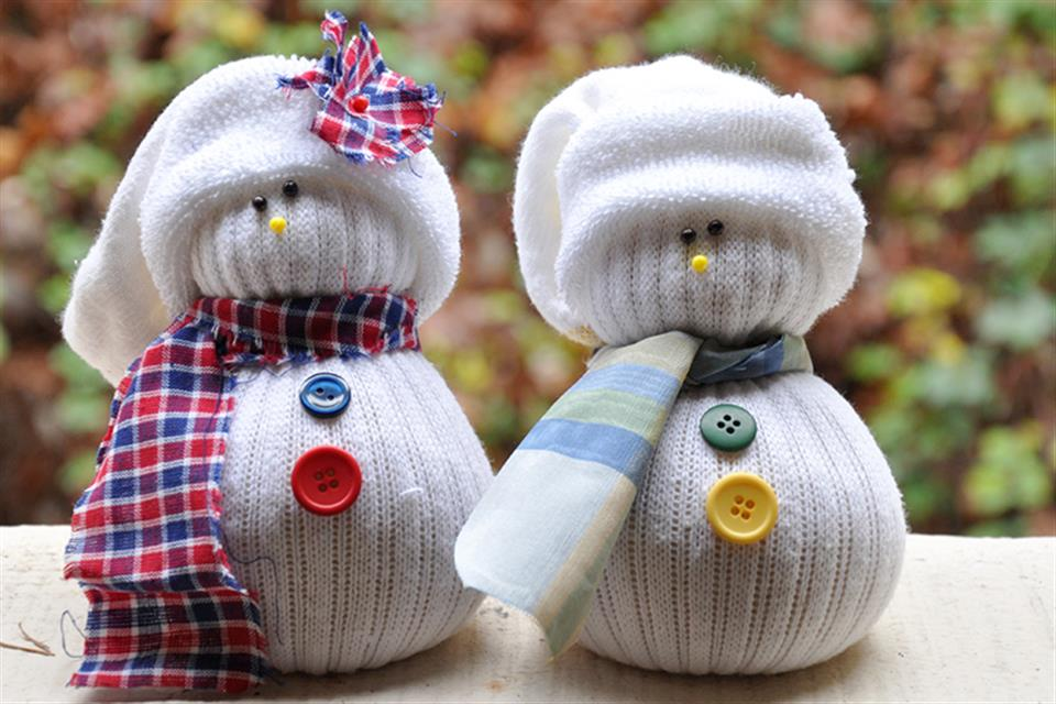 Sock Doll by airgame