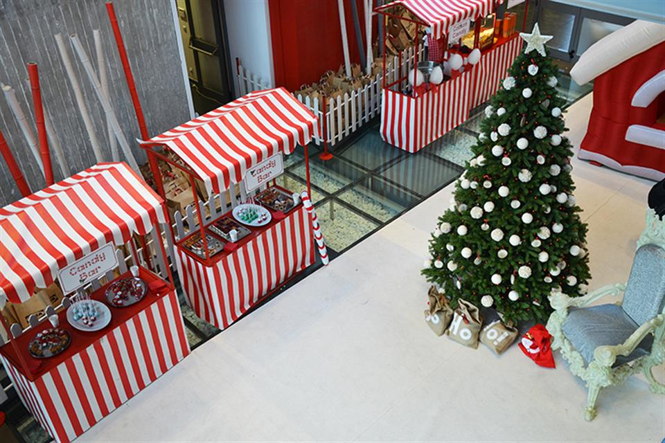 Christmas Events by airgame