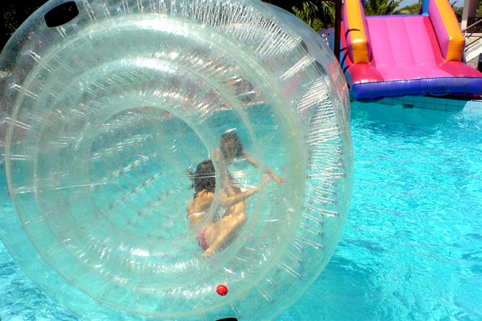 Hamster Wheel by airgame