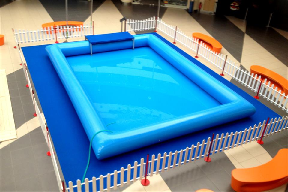Inflatable Waterpool (W.15)